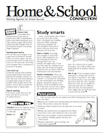 Home and School Connection Newsletter